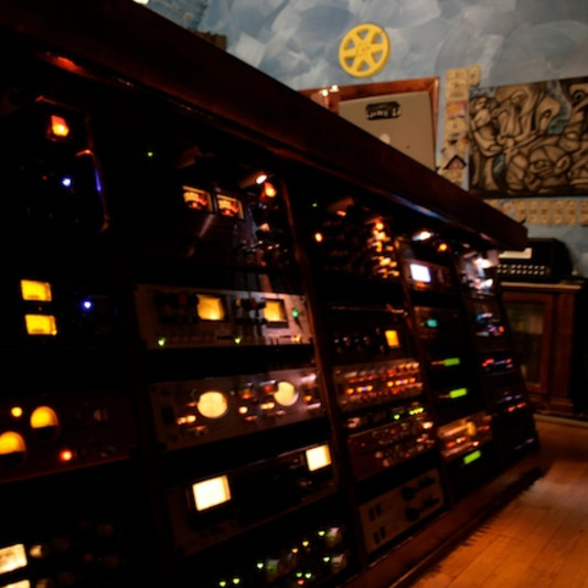 Studio 11 - Chicago Recording Studios on SoundBetter