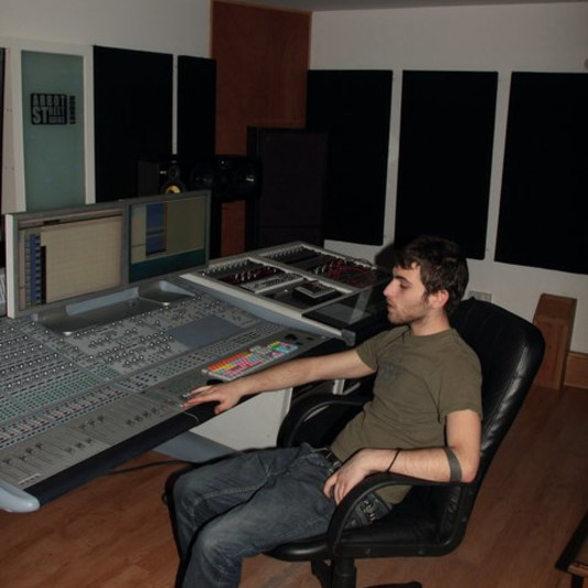 Organic Recording Studio on SoundBetter