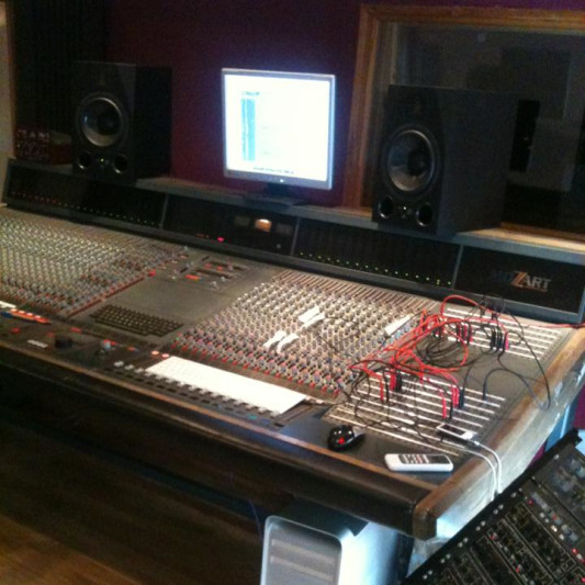 Rogue Studios on SoundBetter