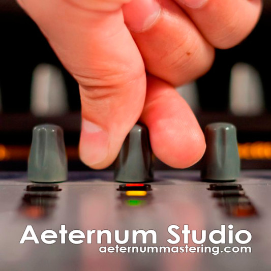 Aeternum Mastering Studio on SoundBetter