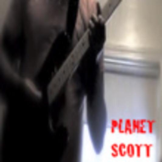 Tony M. Scott on SoundBetter