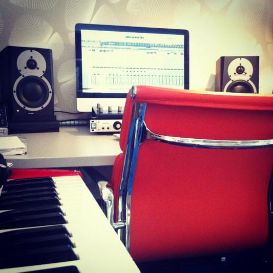 BeigeMusic on SoundBetter