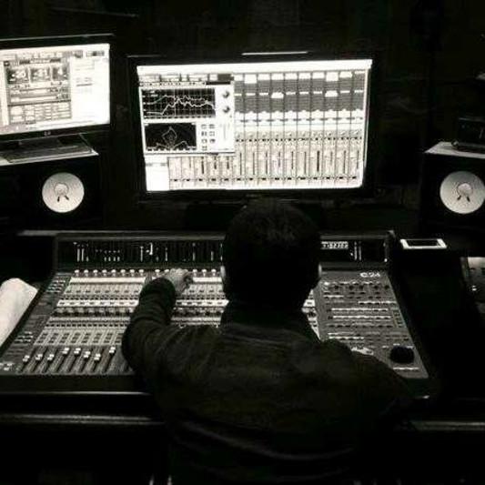 Victor Espinoza - Humpa Record on SoundBetter