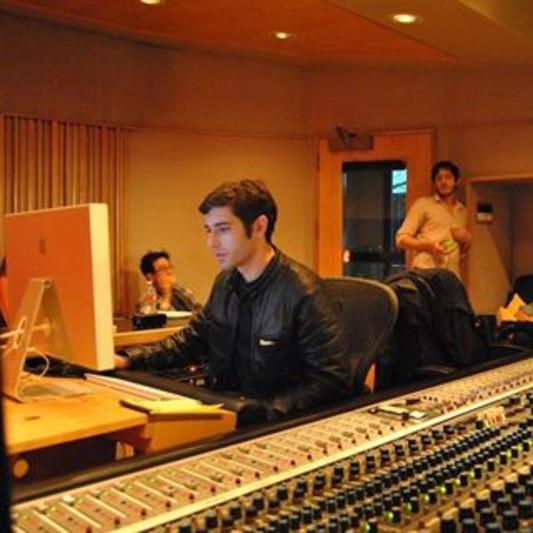 Todd Bergman on SoundBetter