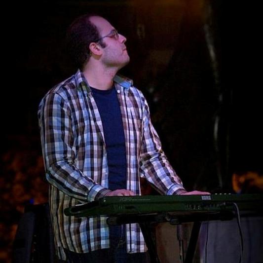 Georgios Zaimis on SoundBetter