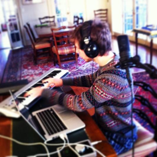 Nat Leich on SoundBetter