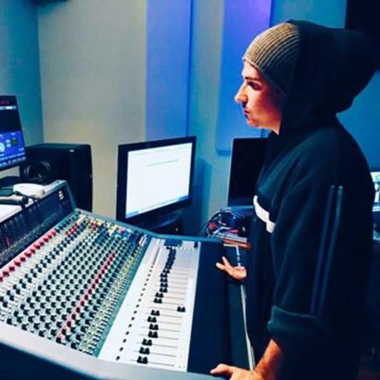 Indianhead Factory Studio on SoundBetter