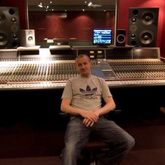 Andrew William Spence / Project 9 Studio on SoundBetter