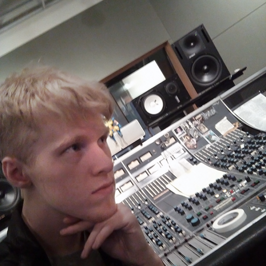 Freelance on SoundBetter