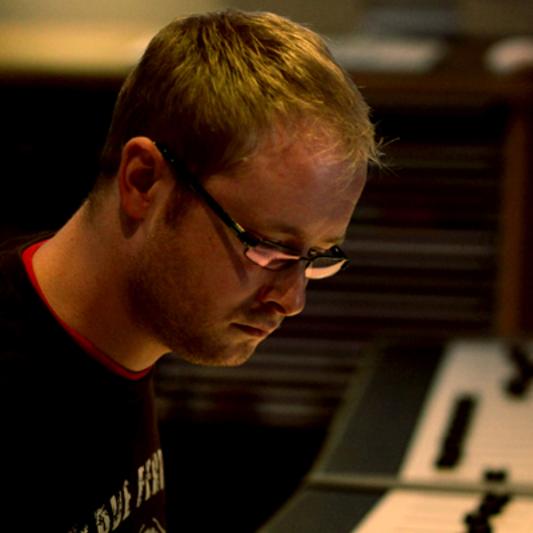 James Pryce on SoundBetter