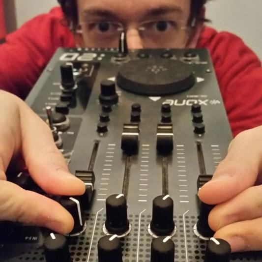 Chuck Prudence on SoundBetter