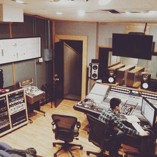 Geoff Ong on SoundBetter