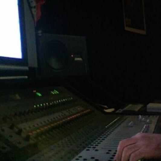 "Patrick ""Pat-Rock"" Knowles on SoundBetter"