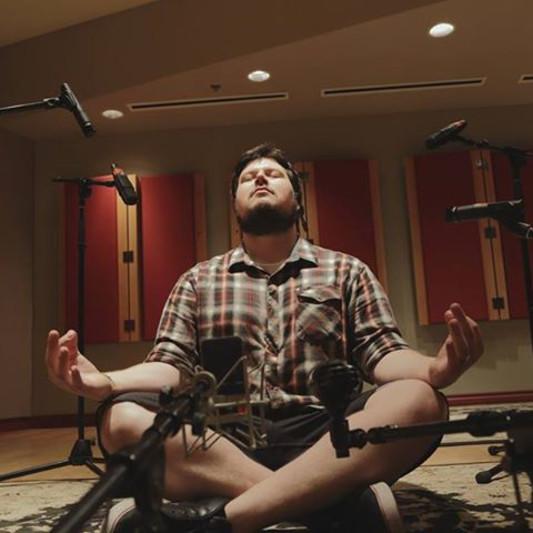 Jeff Mayer on SoundBetter