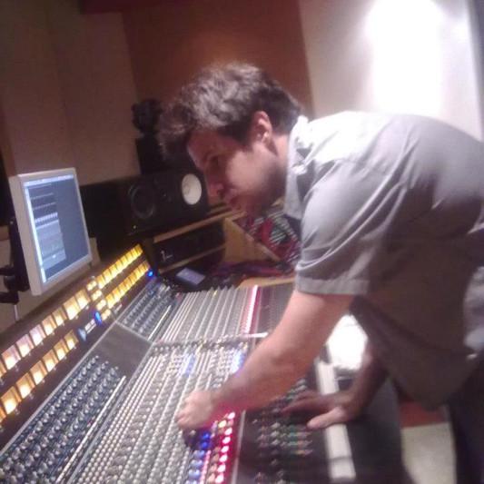 Demian Chorovicz on SoundBetter