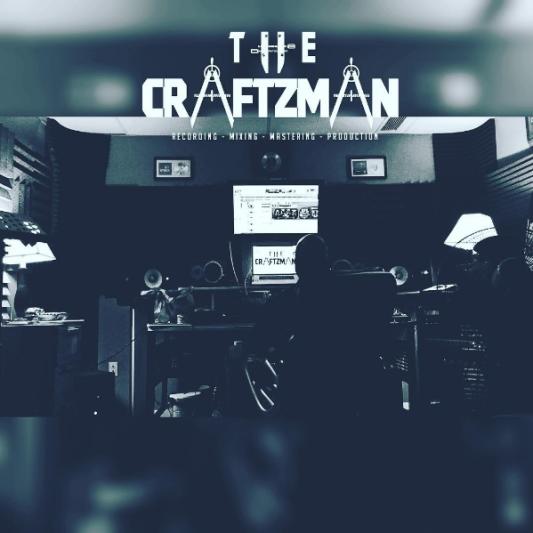 The Craftzman on SoundBetter