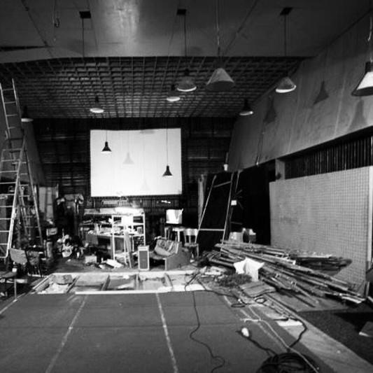 Foley Walkers Studio on SoundBetter