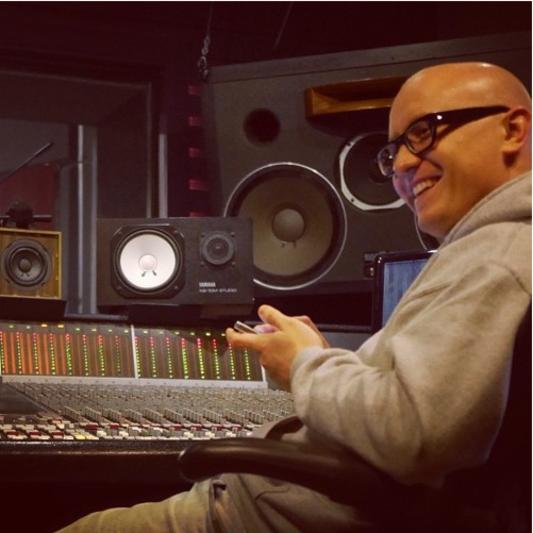Konstantin Matafonov on SoundBetter