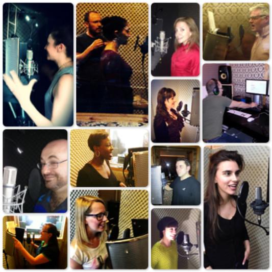 Round Island Voiceover Demos on SoundBetter