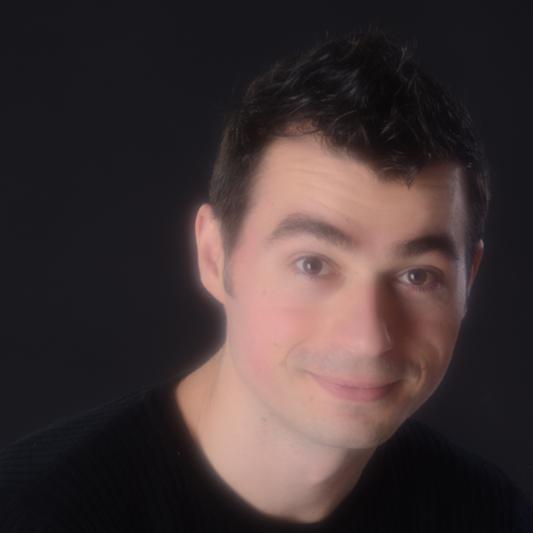Daniel Rossi on SoundBetter