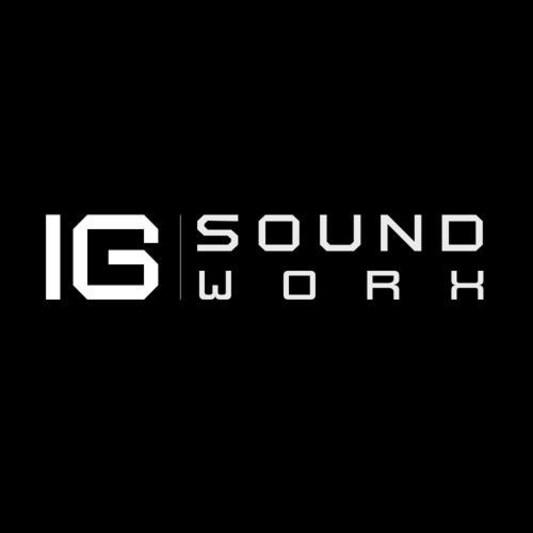 IG Sound Worx.com on SoundBetter