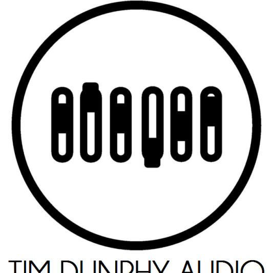 Tim Dunphy Audio on SoundBetter