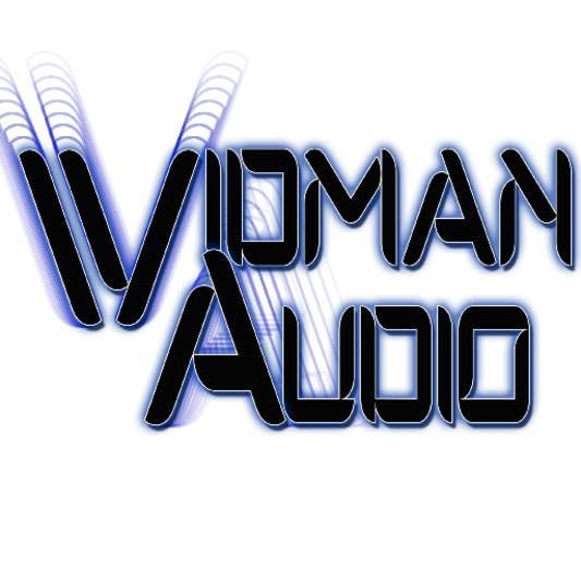 Widman Audio on SoundBetter