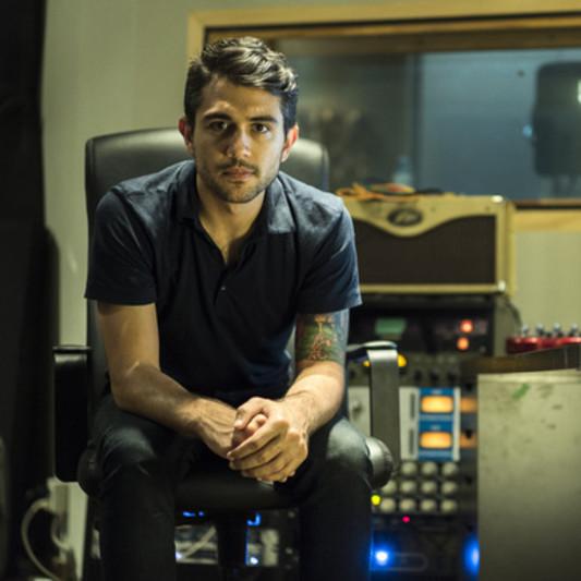 Sam Guaiana on SoundBetter