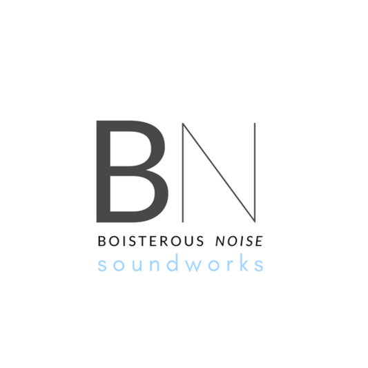 Boisterous Noise Soundworks on SoundBetter