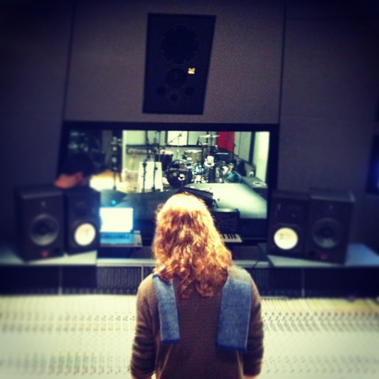 Daniel Anglister on SoundBetter