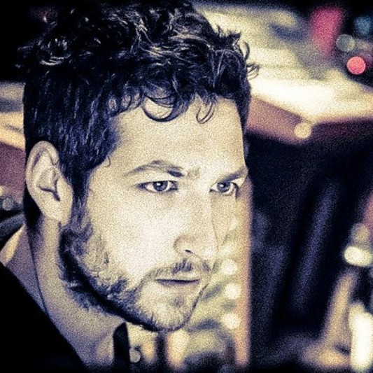 Marco 'Marson' Sonzini on SoundBetter