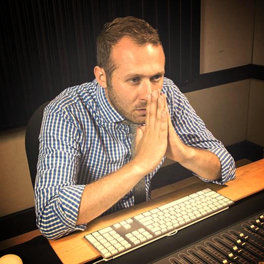 Ian Vargo on SoundBetter