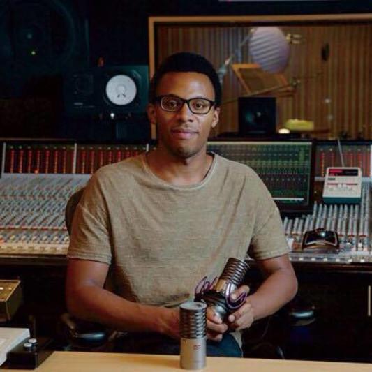 Gregory Germain - DCH STUDIO on SoundBetter
