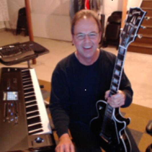 Kevin F. on SoundBetter