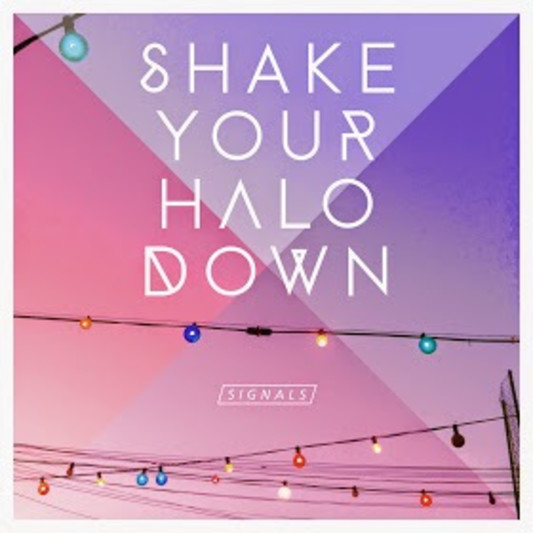 Shake Your Halo Down on SoundBetter