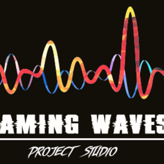 Flaming Waves Project Studio on SoundBetter