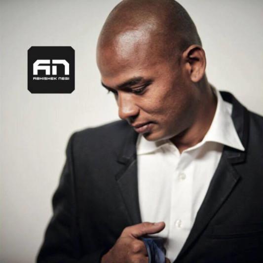 Abhishek Negi on SoundBetter