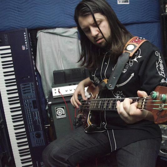 Justin Panariello on SoundBetter