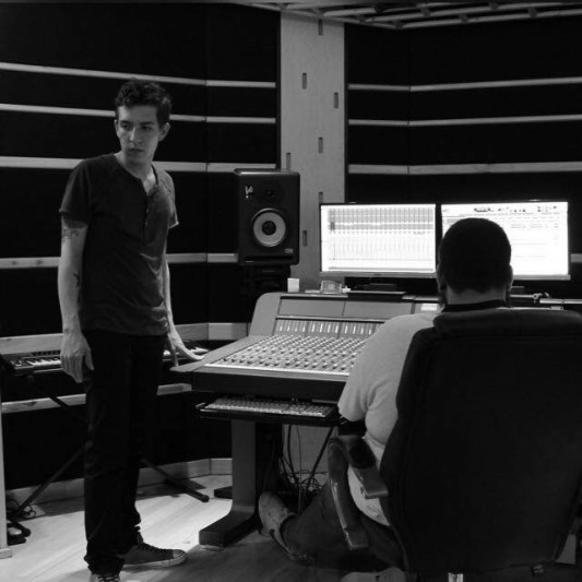 Nicolasm23 on SoundBetter