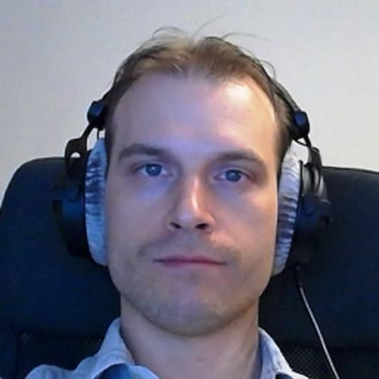 Martin F. on SoundBetter