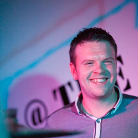 Jamie Henry on SoundBetter