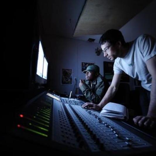 Joe Tumwebaze on SoundBetter