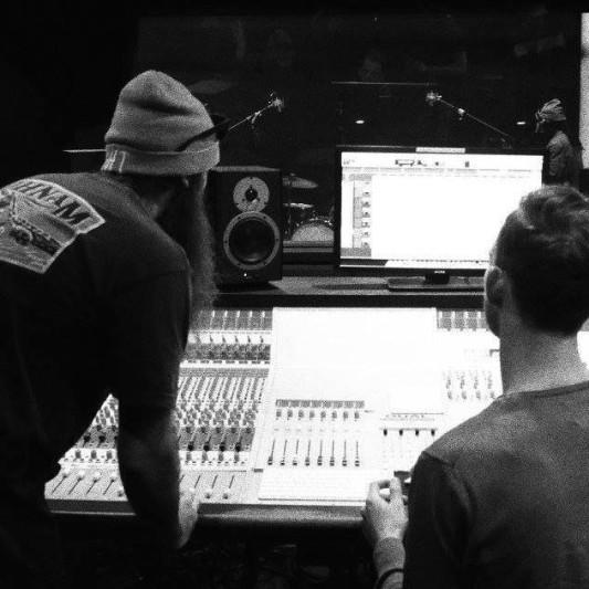 Luke MacLaughlin Audio on SoundBetter