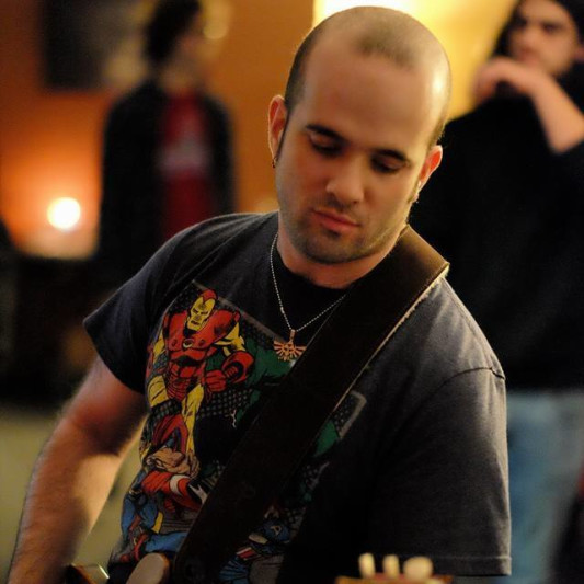 Mark Spurlock on SoundBetter