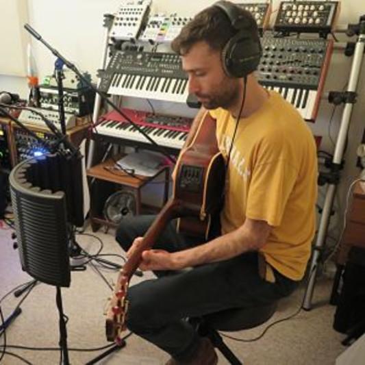 Josh Geffin on SoundBetter