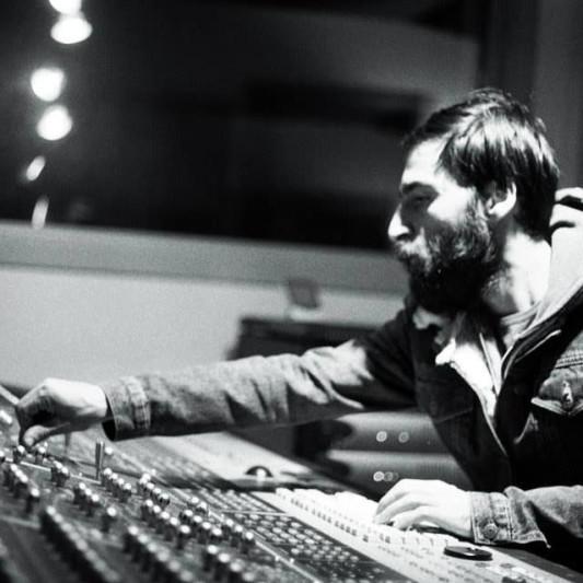 Tahsin Güngör Aktürk on SoundBetter
