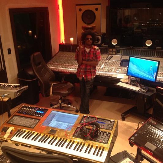 Steve Easley on SoundBetter