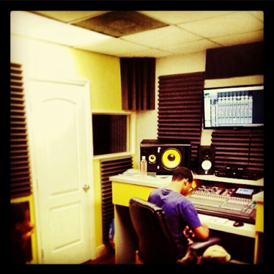 MixedByVenom on SoundBetter