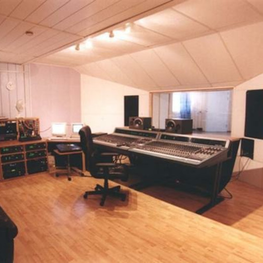 Studio Underground Sweden on SoundBetter