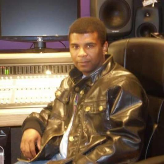Tyree McKelton on SoundBetter